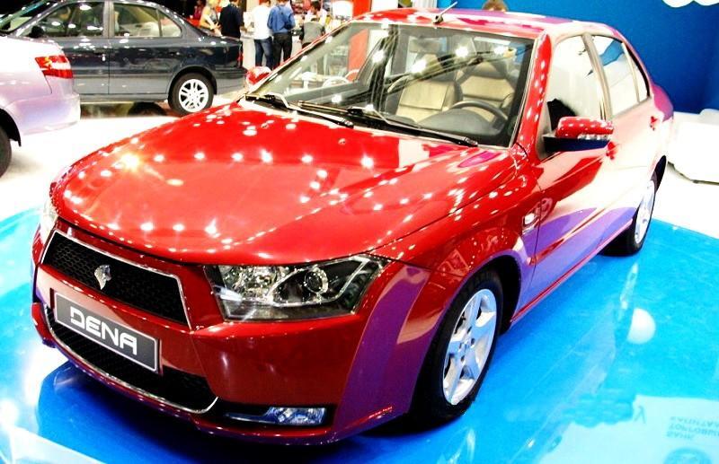 جدیدترین قیمت خودروهای تولید داخل امروز ۹۸/۰۴/۱۰