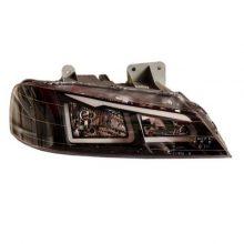 چراغ جلو خودرو طرح کوروت مناسب برای پژو پارس
