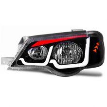 چراغ جلو خودرو طرح BMW I8 Plus مناسب برای پراید